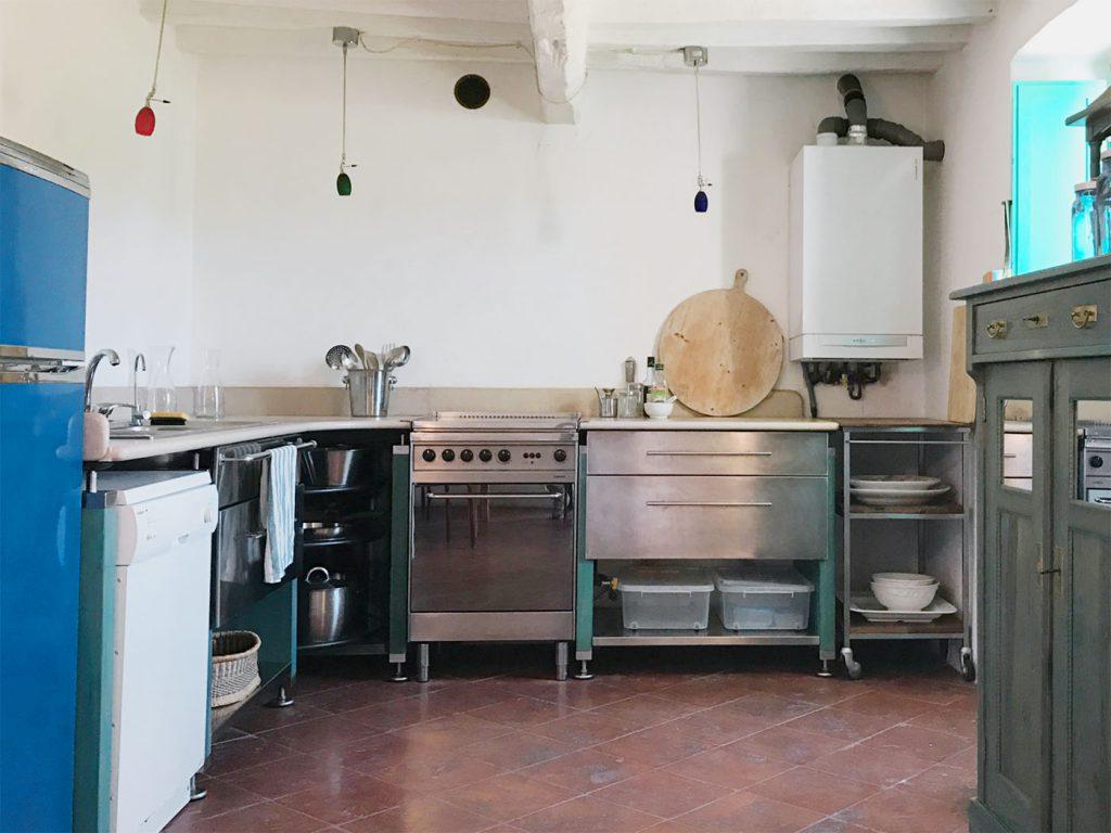 Küche 3 // Pfarrei