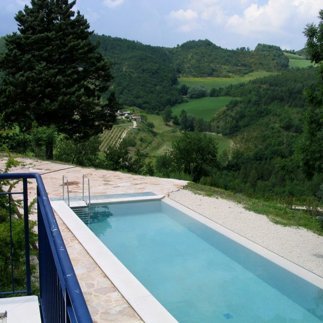 San Fiorano // Pool 5