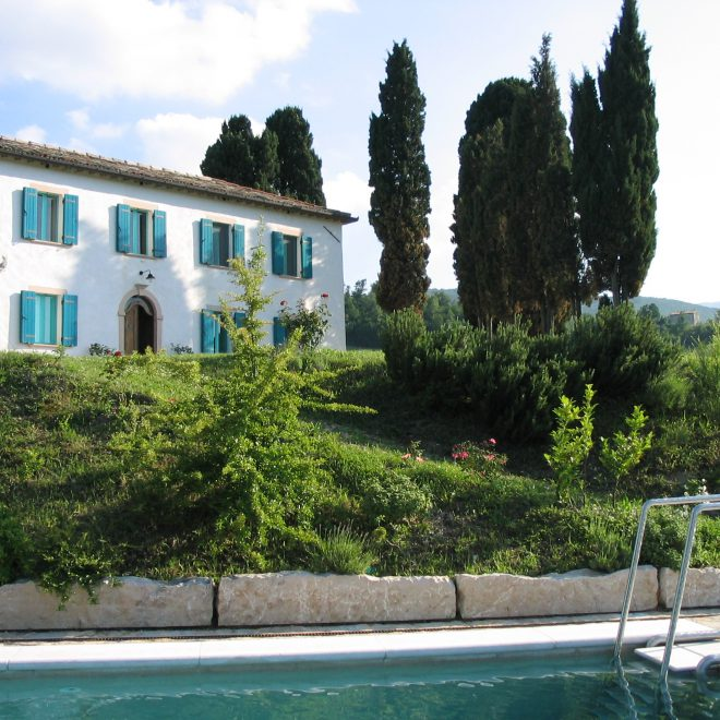 San Fiorano // Pool 1