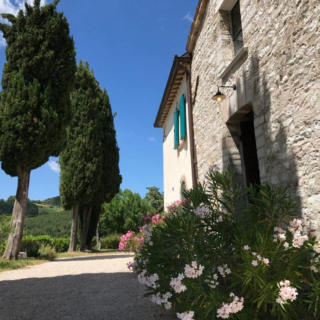 San Fiorano // Kirche 1